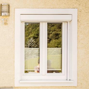 Kunststofffenster System Aluplast 5000