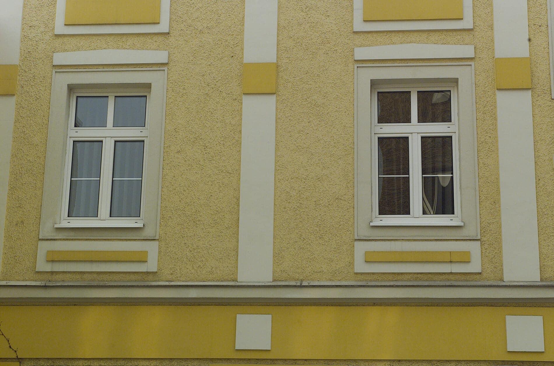 Lärmschutzfenster Altbau