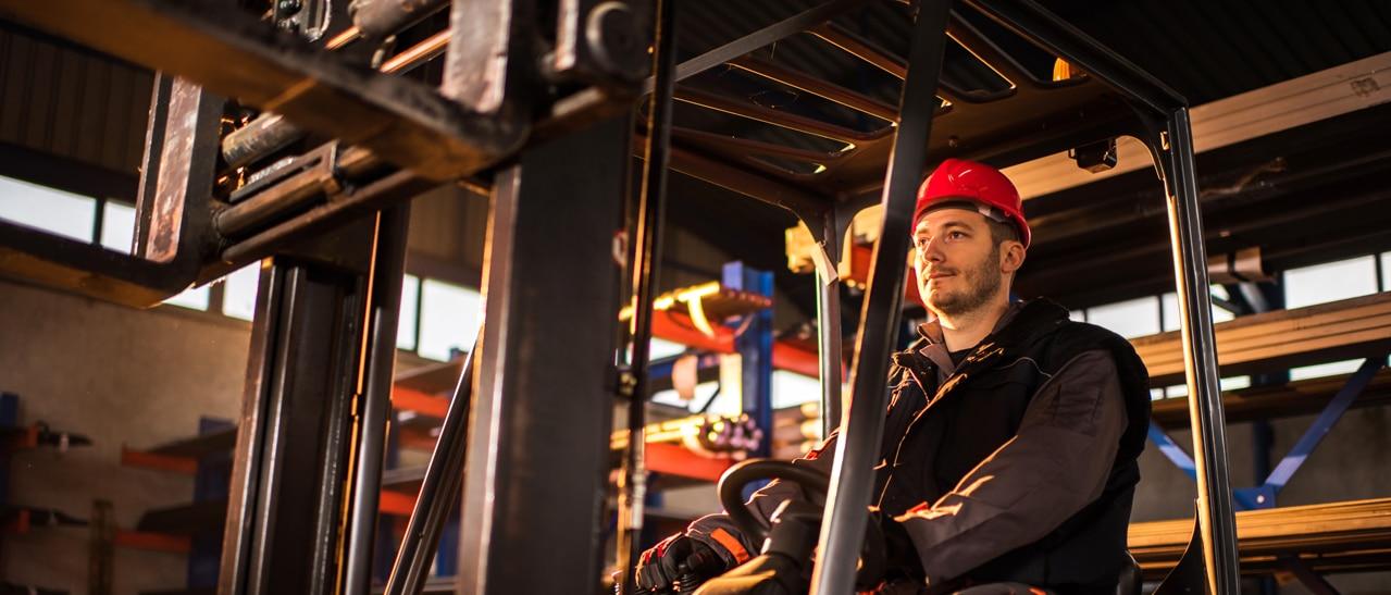 Lagermitarbeiter Job Oberösterreich