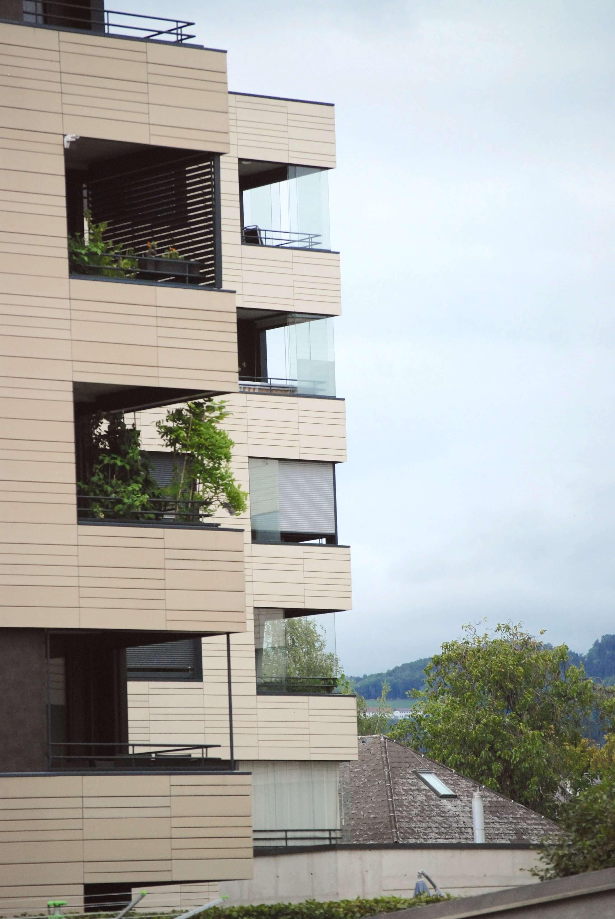 Häufig Loggia und Balkon Verglasungen | Planung und Maßanfertigung BZ88