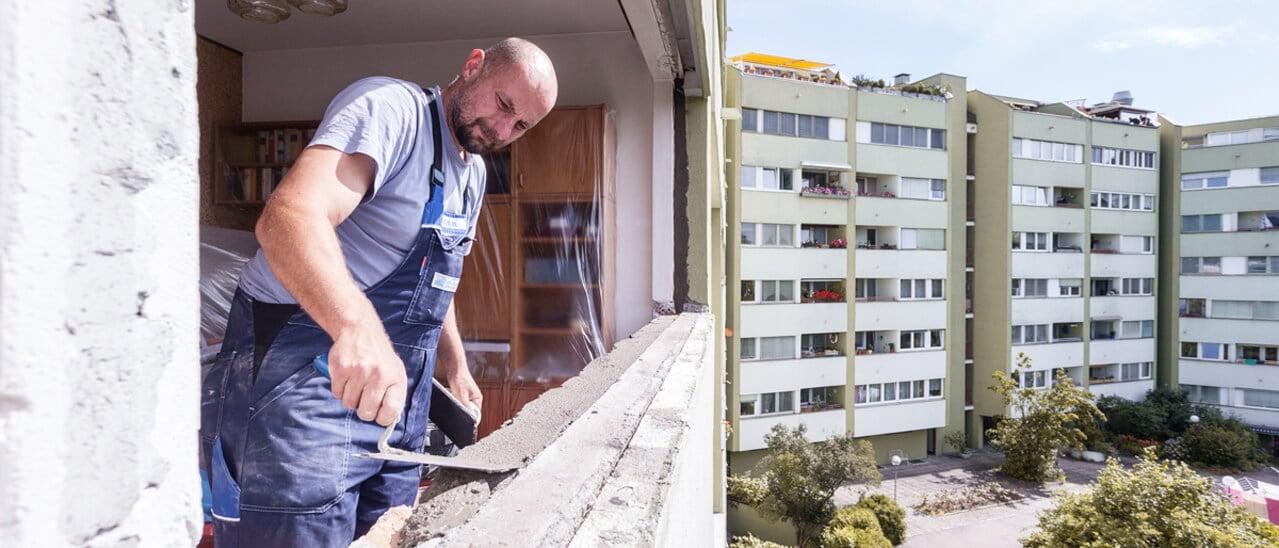 Maurer Jobs Oberösterreich (m/w)