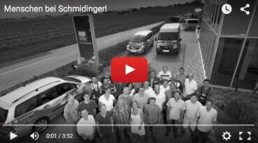 Menschen bei Schmidinger