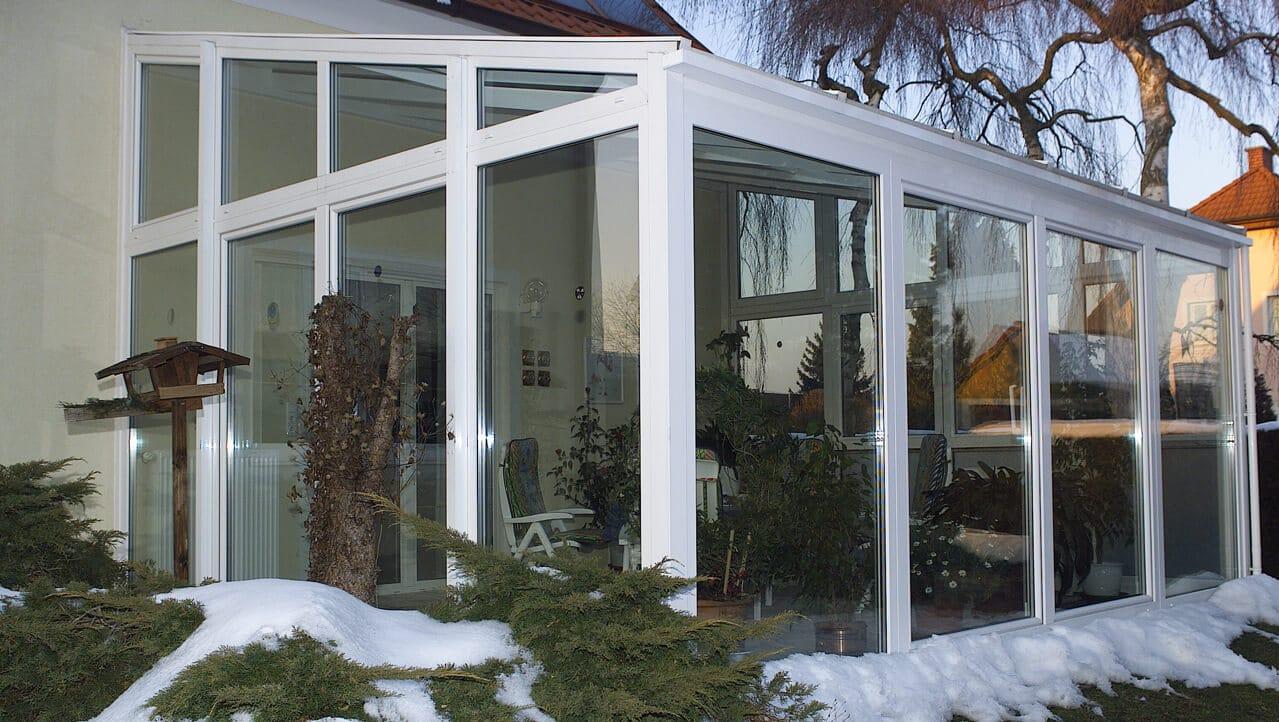 Nutzungsmöglichkeiten Wintergarten