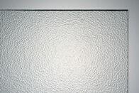 Ornamentglas ORNA 504 weiß