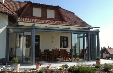 Premium-Sommergarten Chill-Lounge®
