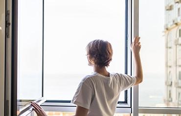 Richtig Lüften Fenster