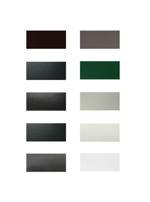 Farben Fenster 2016