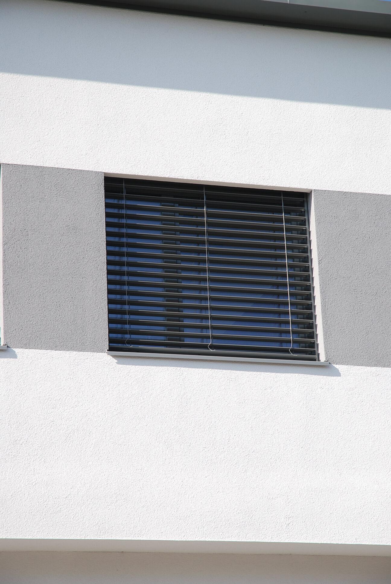 Sichere Fenster und Türen RC2