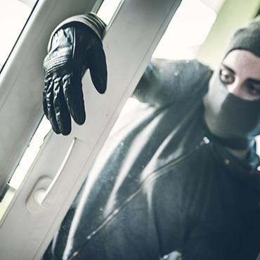 Sicherheitsfenster schützen Ihr Eigenheim