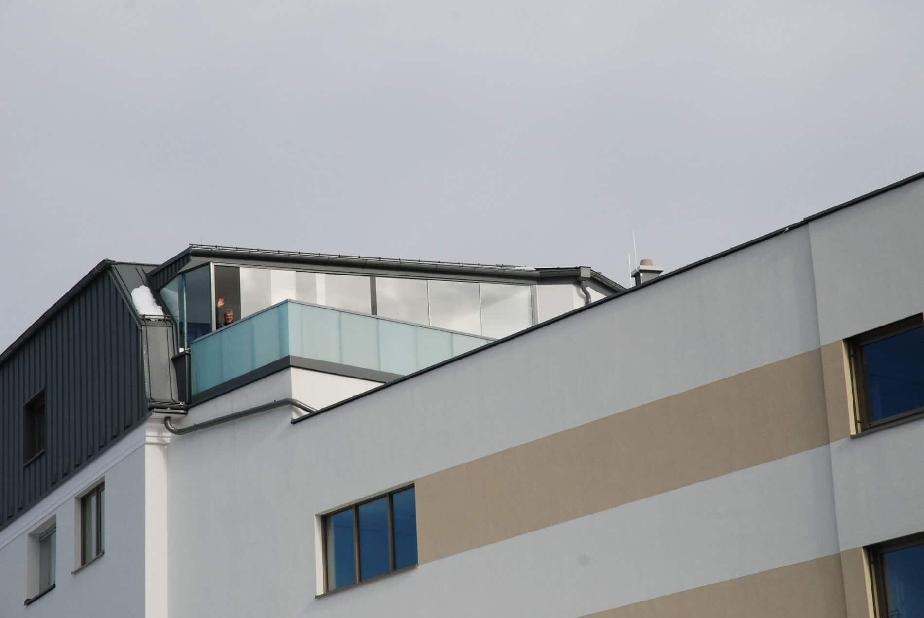 Sunflex Schiebe-Systeme