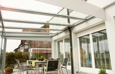Terrassenüberdachung Preise - Kosten