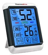 Thermo Messgerät Luftfeuchtigkeit