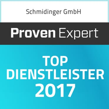 Proven Experte - Top-Dienstleister