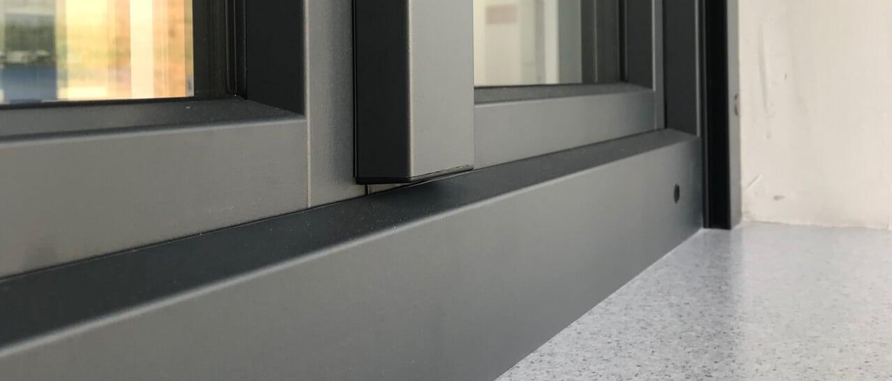Trendfarben 2019 Fenster - Türen