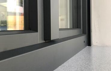 Trendfarben 2019 Fenster & Türen