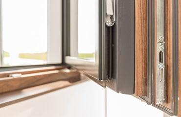 Vorteile Holz-Aluminium Fenster