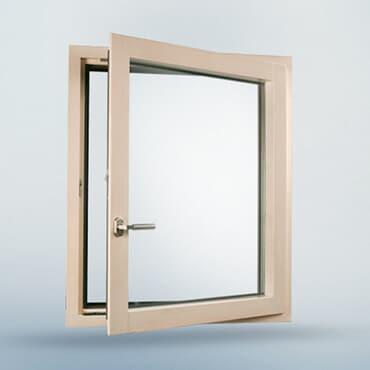 Vorteile Holz-Aluminium-Fenster