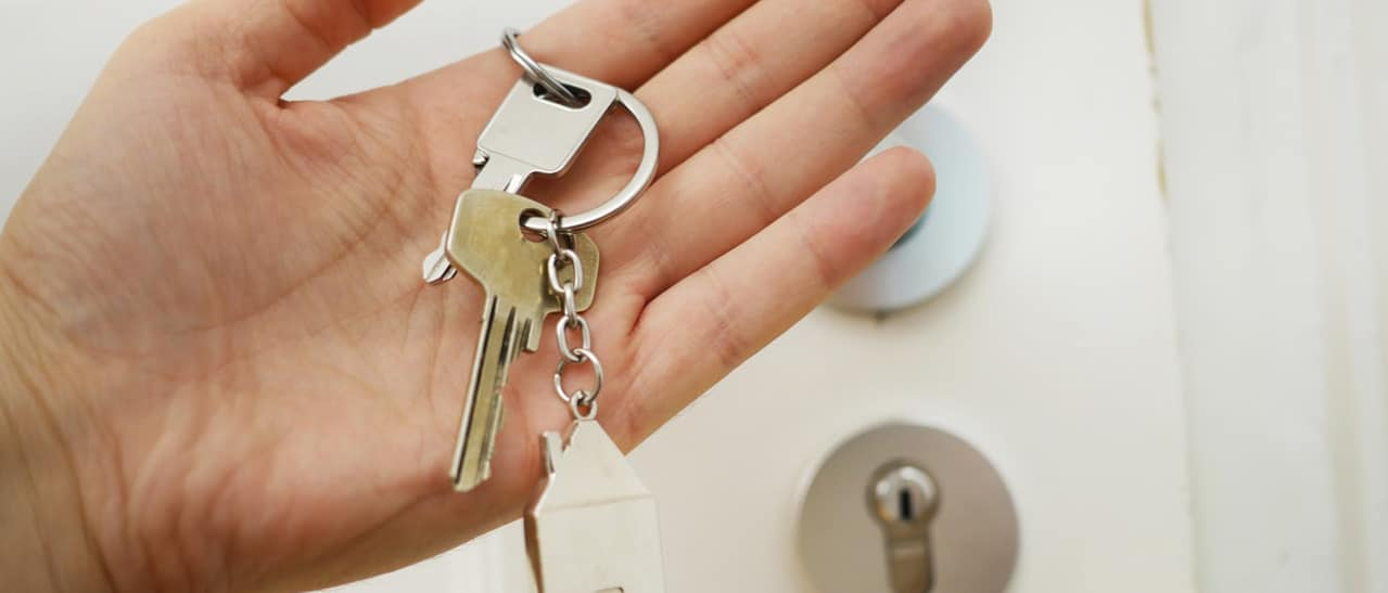 Was tun wenn Schlüssel abgebrochen ist und im Schloss ist?