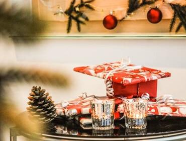 Weihnachten Fenster Schmidinger