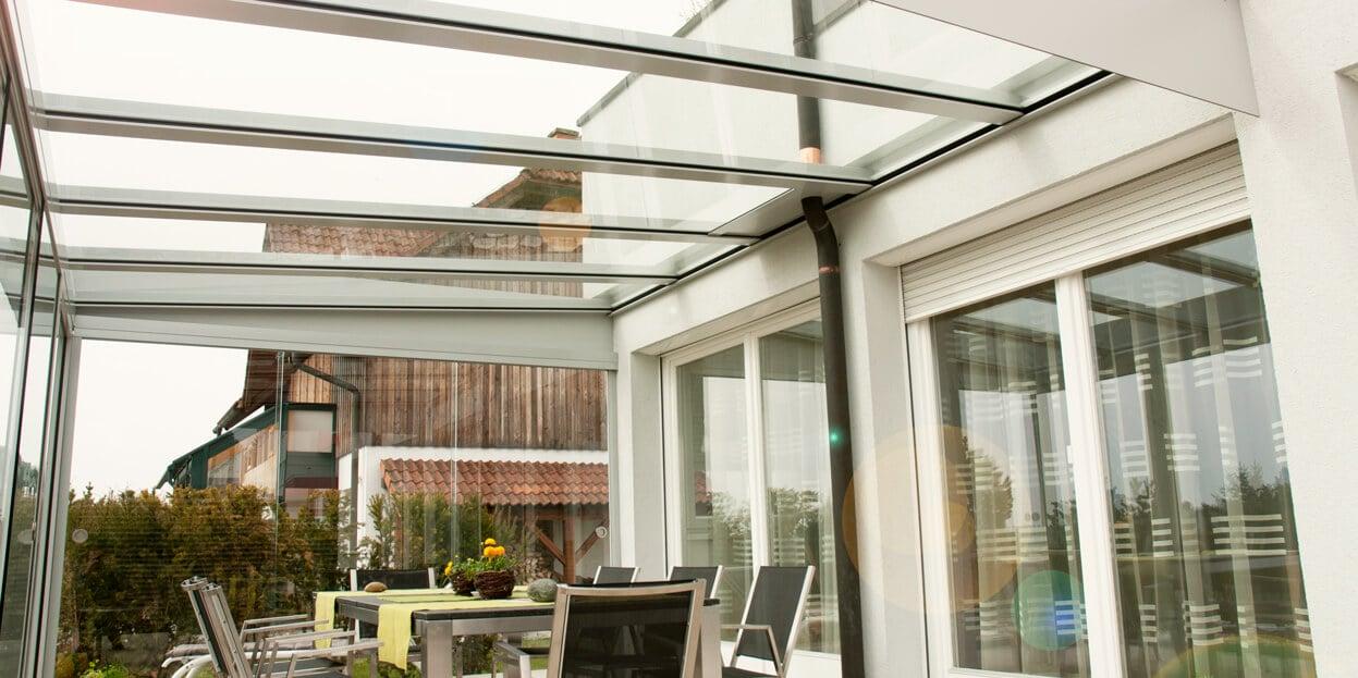 Wie viel kostet eine Terrassenüberdachung?