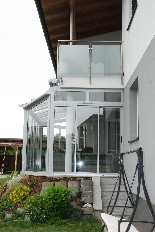 terrassendach aus glas f r dachterrasse terrassen berdachung in linz. Black Bedroom Furniture Sets. Home Design Ideas