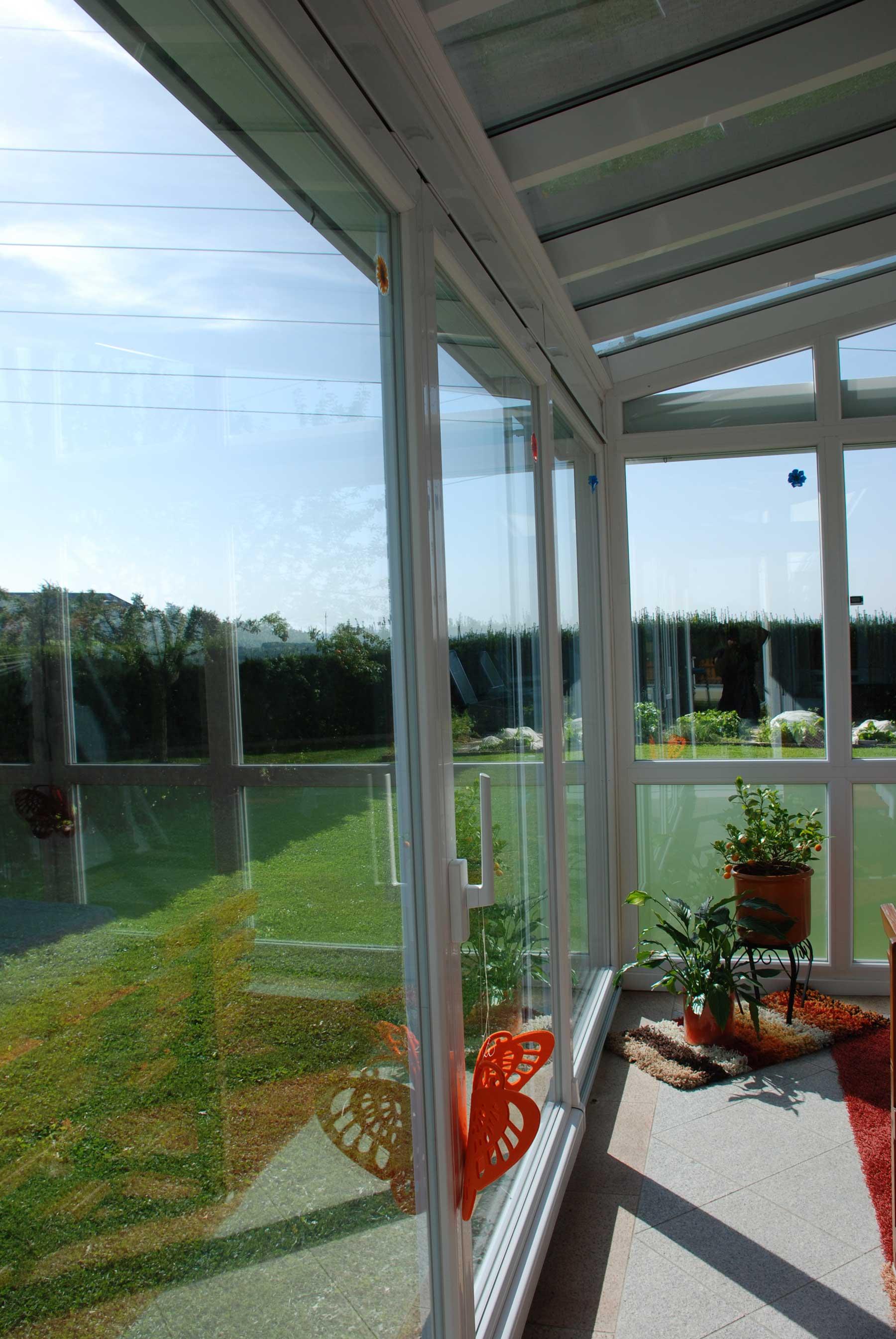Terrassenuberdachung Glas Kosten Fenster Schmidinger