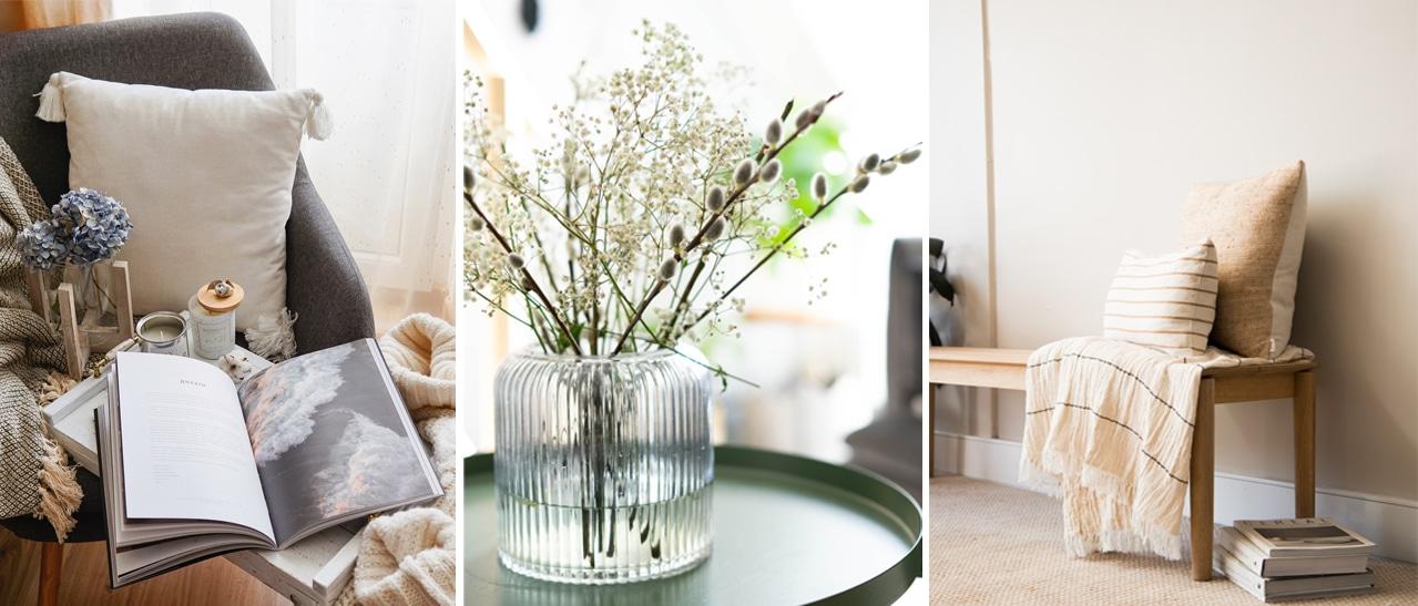 Wintergarten gemütlich einrichten - Beispiele