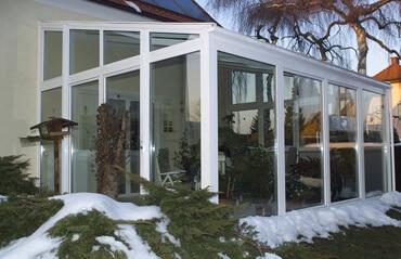 Wintergarten Hersteller Österreich